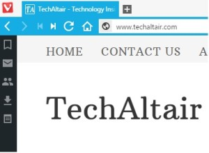 vivaldi browser colorful tabs