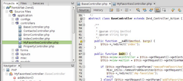 best php ide