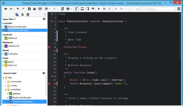 how to show a menubar with python on mac