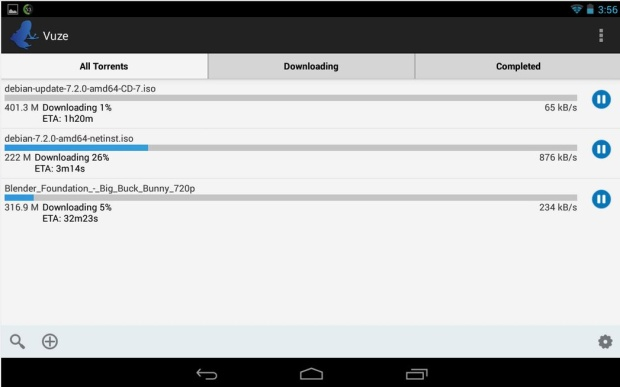 Best Free Torrent Clients For Android