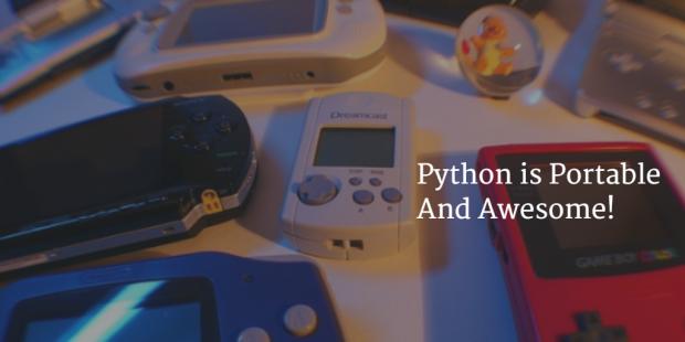 python-portable