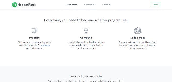 Codechef Hiring Challenges