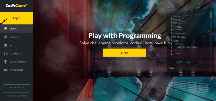 12 CodinGame – Play with Programming.png