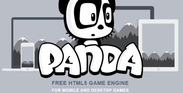 13 Panda js