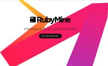 RubyMine Ruby on Rails IDE by JetBrains