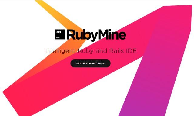 RubyMine Ruby on Rails IDE by JetBrains