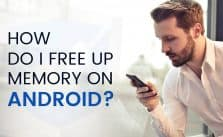 Free Up Memory On Android